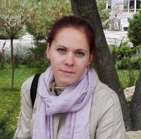 Екатерина Фирсова Кенеш-Тур