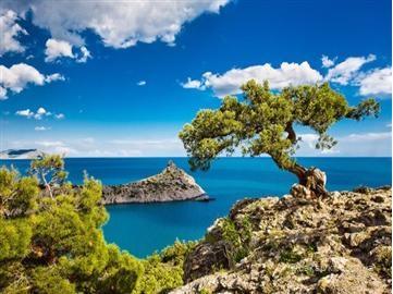 Отдохнуть в Крыму по доступным ценам