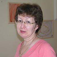 Римма Мартыненко Кенеш-Тур