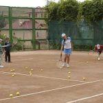 Размещение детских спортивных групп