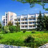 lukulКурортный отель «Таврида Мыс Лукулл»