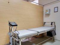 лечебное отделение