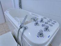 ванное отделение