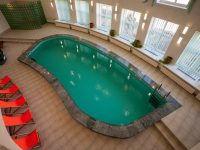 Крытый бассейн, корпус №5.