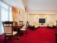Suite Leyla (зона отдыха)