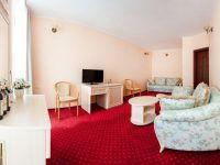 Suite Rahat Lokum (гостиная)