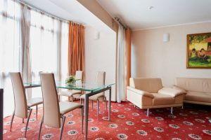 Suite Shaherezada  (зона отдыха)