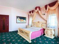 Suite Shahriyar (спальня)