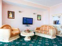 Suite Shahriyar (зона отдыха)