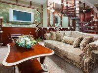 Suite VIP (зона отдыха)