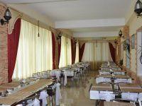 обеденный зал кафе