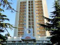 гостиница Алушта
