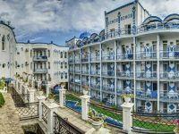 панорамное фото отеля