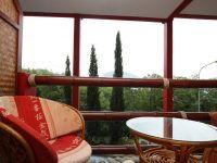 стандарт, балкон