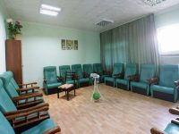 зал ароматерапии