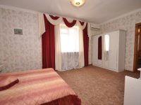 2 к 2 м люкс, коттедж 9, спальня