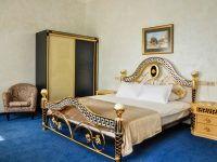 Спальня 1.