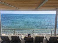 Санаторий «Утес» Алушта: пляж