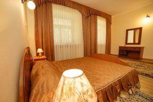 2 к 2 м, спальня, корпус 1