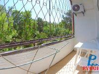 2 м 2 м улучшенный, к.2, балкон