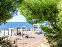 Резиденция «Крымский Бриз». Электромобили на пляже.