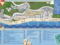 СПА отель «Ливадийский», карта