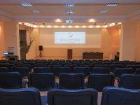 СПА отель «Ливадийский». Конференц зал (панорама)