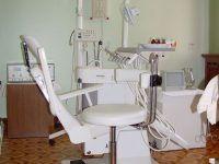 Санаторий «Родина» Ялта. Лечение 3