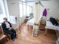 Кореиз санаторий «Ай-Петри». Лечение