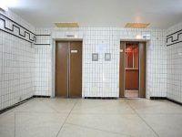 Санаторий «Родина» Ялта. На пляж в лифте.