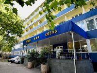 Отель «Оптима»