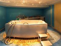 СПА отель «Ливадийский», SPA, гидромассажная ванна