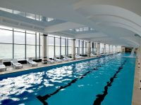 СПА отель «Ливадийский», SPA, крытый бассейн