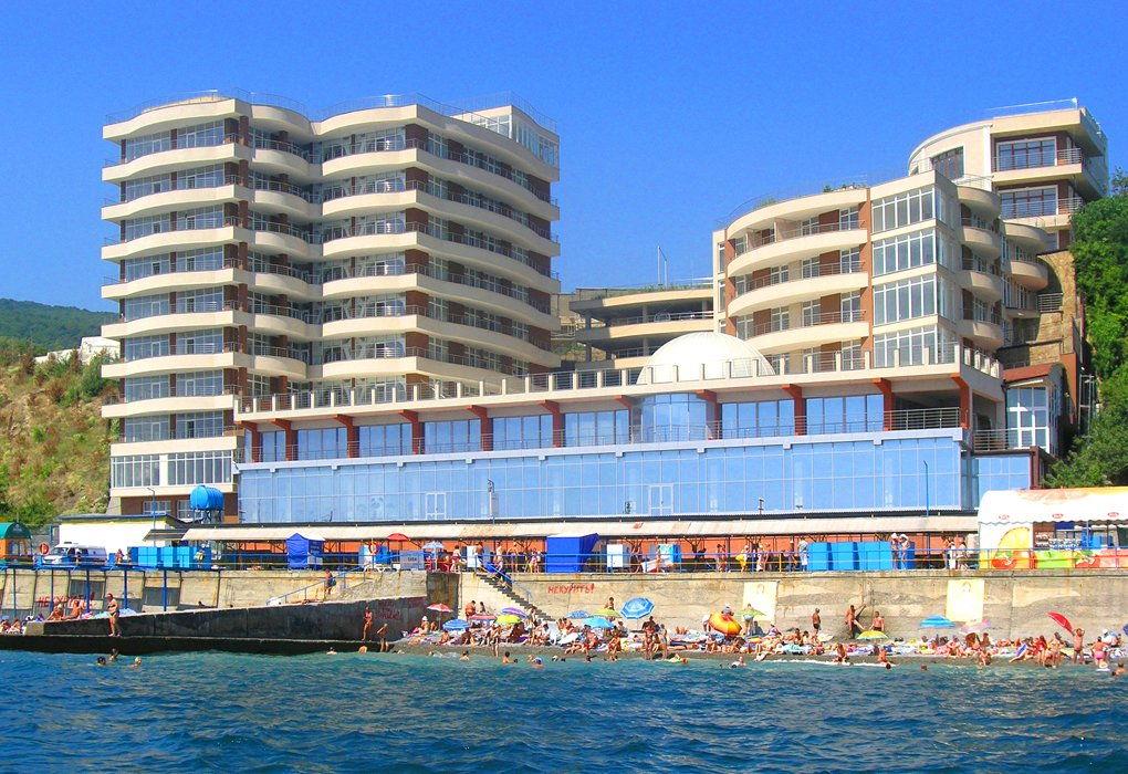 СПА отель «Ливадийский»