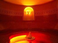 отель «Ливадийский», SPA, римская сауна