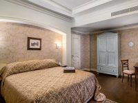 Спальня, Панорамный пентхаус.