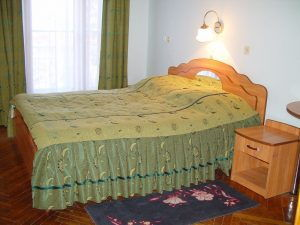 Спальня, к.3.