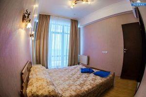Спальня, люкс к.4.