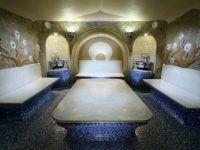 Турецкая баня (хаммам).