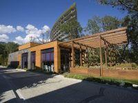 «Mriya Resort Spa», Villa cafe