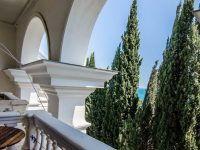 Санаторий «Родина» Гаспра: Юг стандарт, балкон.