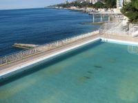Дюльбер Крым, бассейн открытый