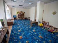 Мисхор «Ай-Петри» санатоий, детская комната