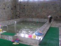 детский бассейн с термальной водой