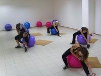 ТОК «Судак», Крым: фитнес