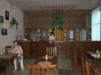 Санаторий «Северный» Евпатория: фито бар
