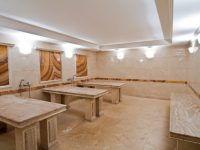 ТОК «Судак», Крым: хаммам оздоровительного комплекса «Судак»