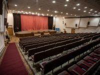 Кореиз санаторий «Ай-Петри», киноконцертный зал