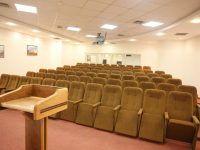 конференц зал в СПА
