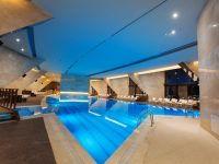 отель «Мрия» Крым, крытый бассейн